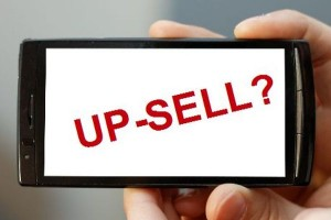 up-sell