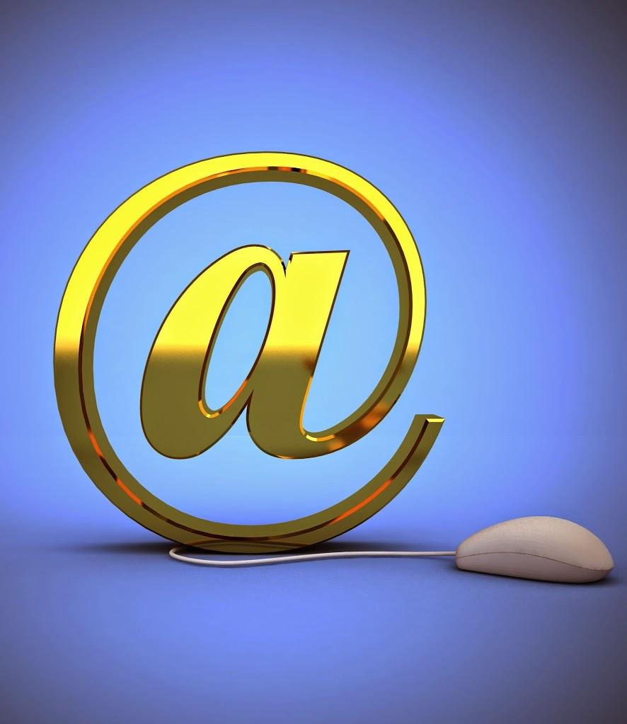 V obchodných e-mailoch nikdy nezabúdajte na…