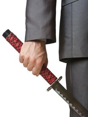 Ninja-obchodnik