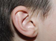 Stastne ucho