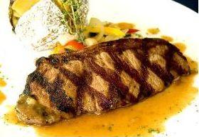 Telefonat a steak