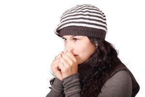 Ako zohriať studený kontakt